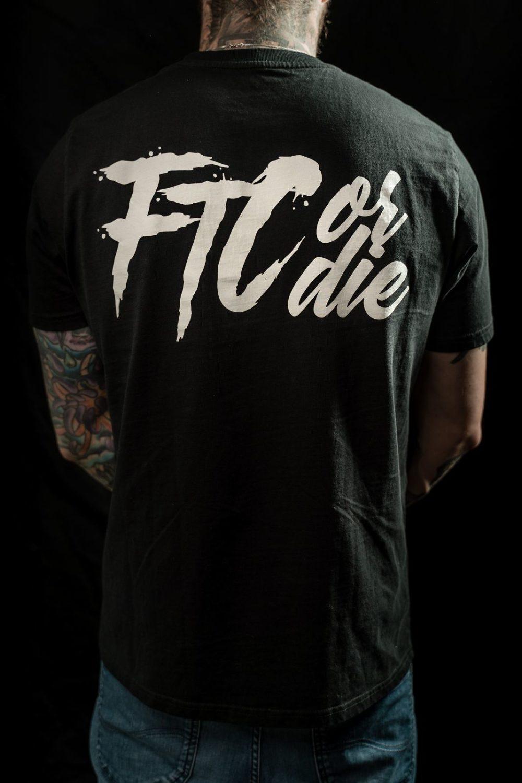 FTC black back